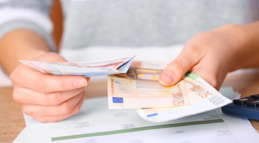 20% of Dutch workers denied contractual holiday pay