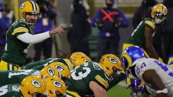 Packers still not budging on Aaron Rodgers trade possibility