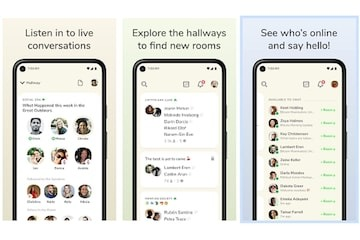 Clubhouse for Android Launched in India, Some Users Report Problems With Verification Code