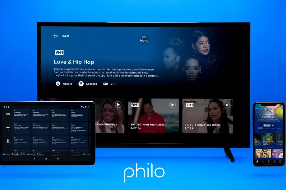 Philo is the latest live TV streaming service to get a price hike