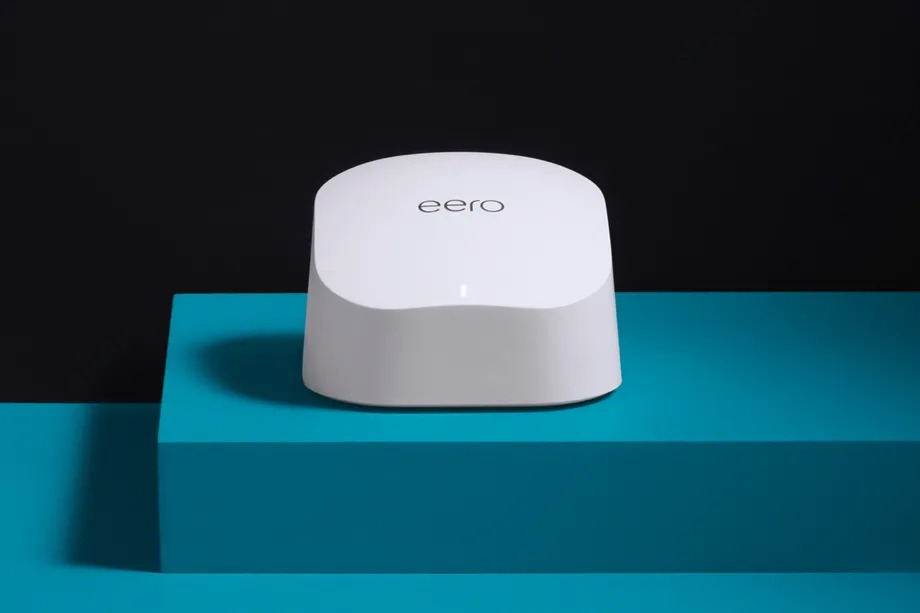 Eero 6 and Pro 6 owners are now getting Apple's HomeKit security features